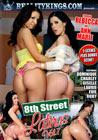8th Street Latinas #07