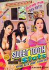 Sweet Tooth Sluts Ice Cream Truck